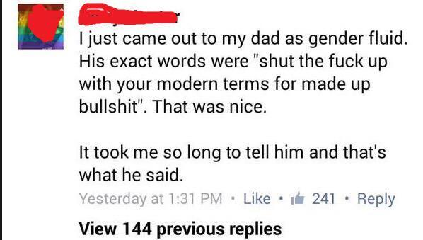 Good guy dad - meme