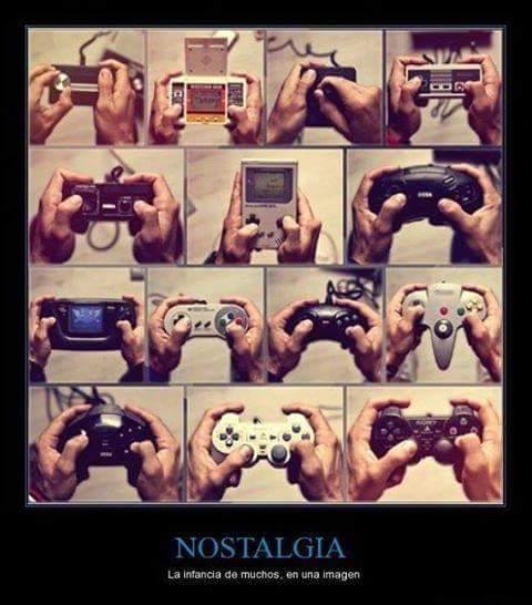 Nostalgia :,( - meme