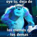 Original :o no me copies o te mato >:(