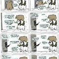 The three bare bears (webcomic) [2]