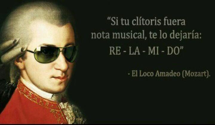 Amadeus laik a baus - meme