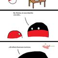 Effettivamente quando la Germania si diverte succede un casino...