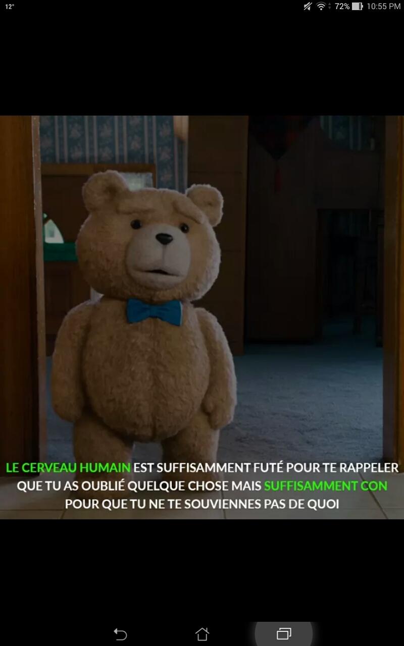 Ted la base - meme