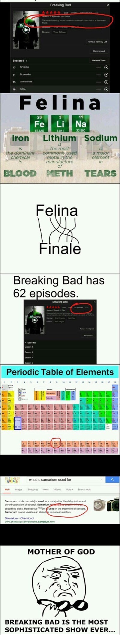 breaking bad - meme