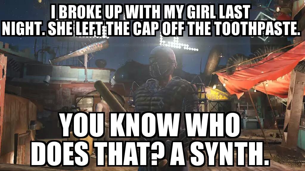 Overheard this... - meme