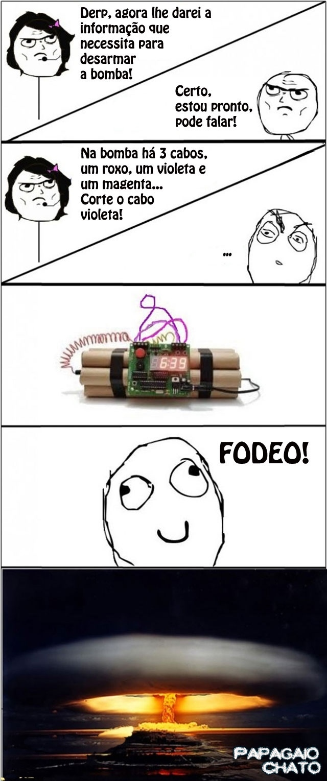 fodeo - meme