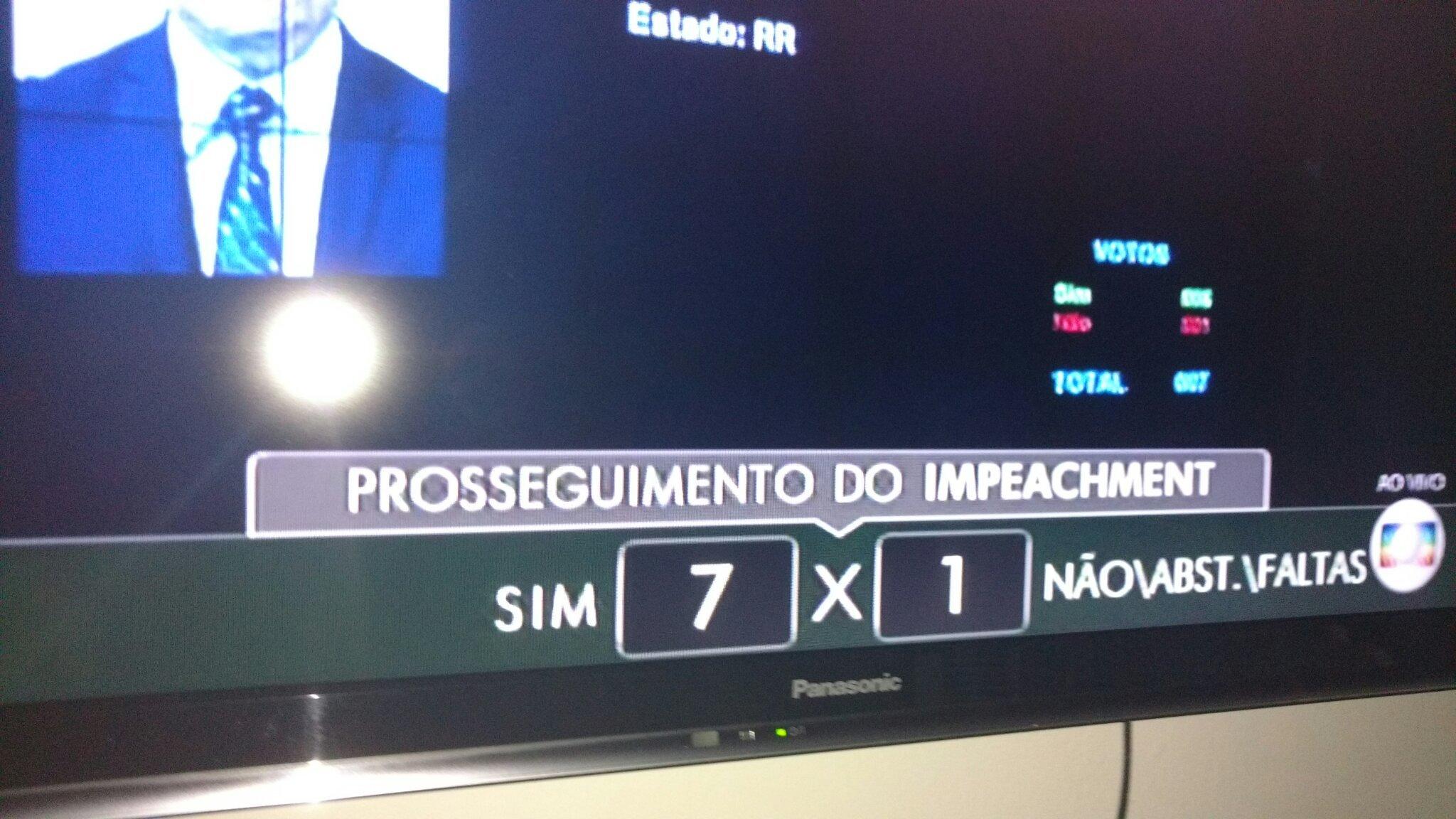 BrasilxAlemanha? - meme