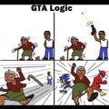 Gta logique