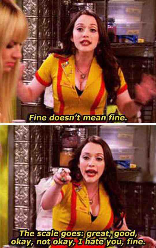 Fine! - meme
