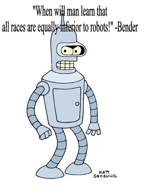 Favorite Futurama character? - meme