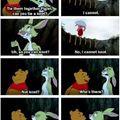 ¿Do you love Pooh? I do.
