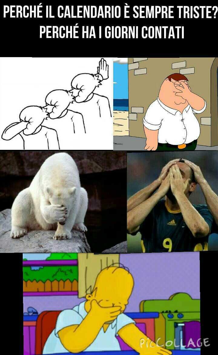 Facepalm - meme