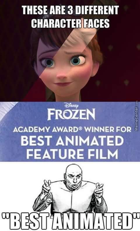 Best animated... - meme