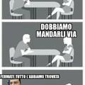 La fidanzata di Salvini