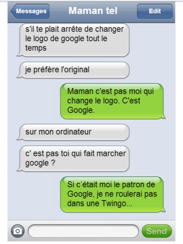 Google !