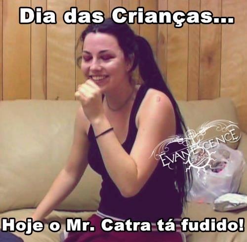 Hahahah( mr catra) - meme