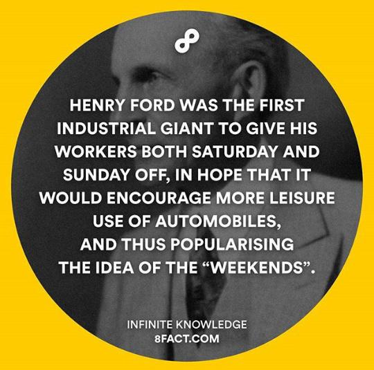 Thank you Mr. Ford... - meme
