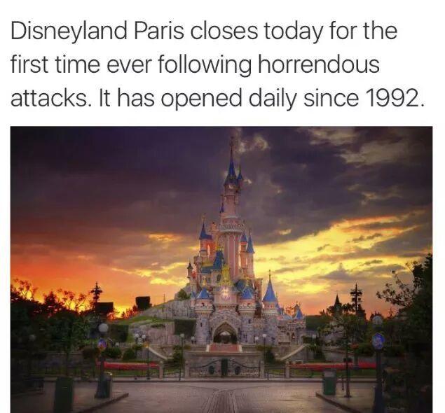 Let's put jokes aside...Pray For Paris :( - meme