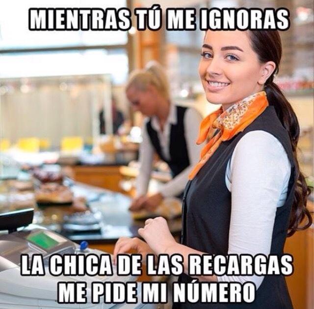 el título está viendo master chef - meme