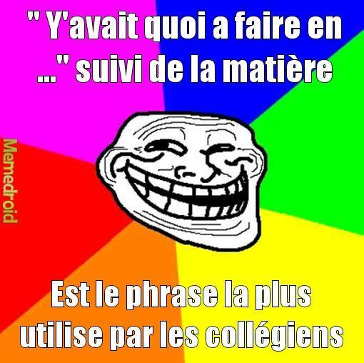 LA phrase - meme