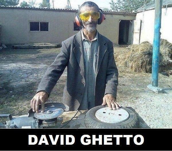 Le DJ du coin :) - meme