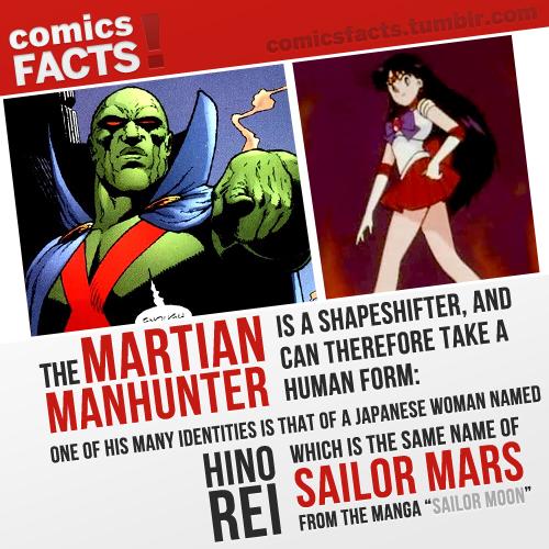 Me gusta Martian Manhunter. - meme