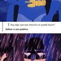 Batman :(