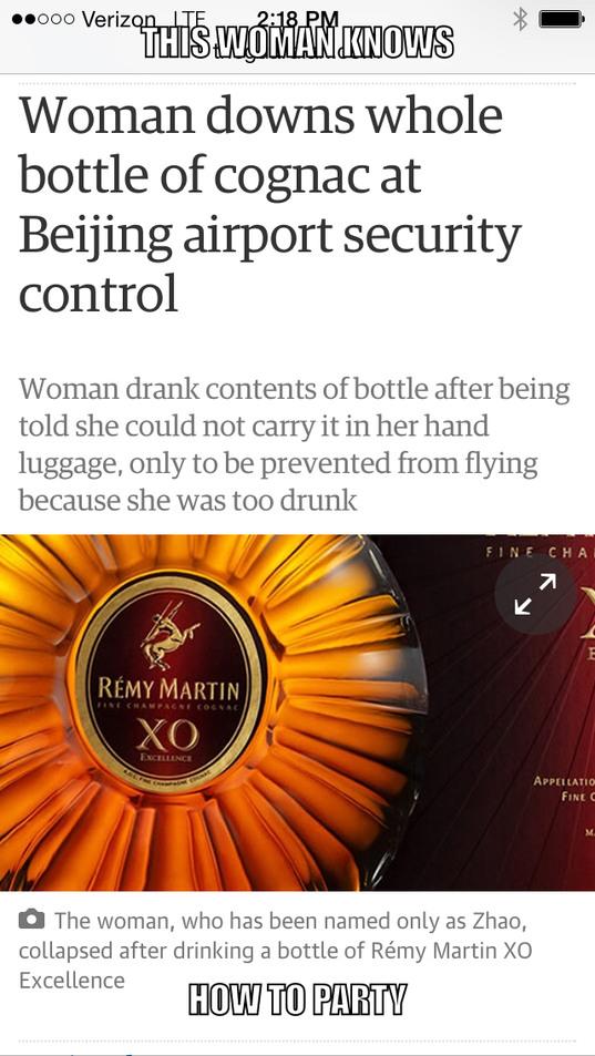Title is drunk. - meme