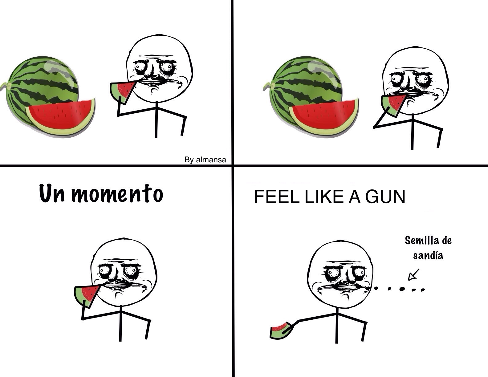 Infancia... - meme