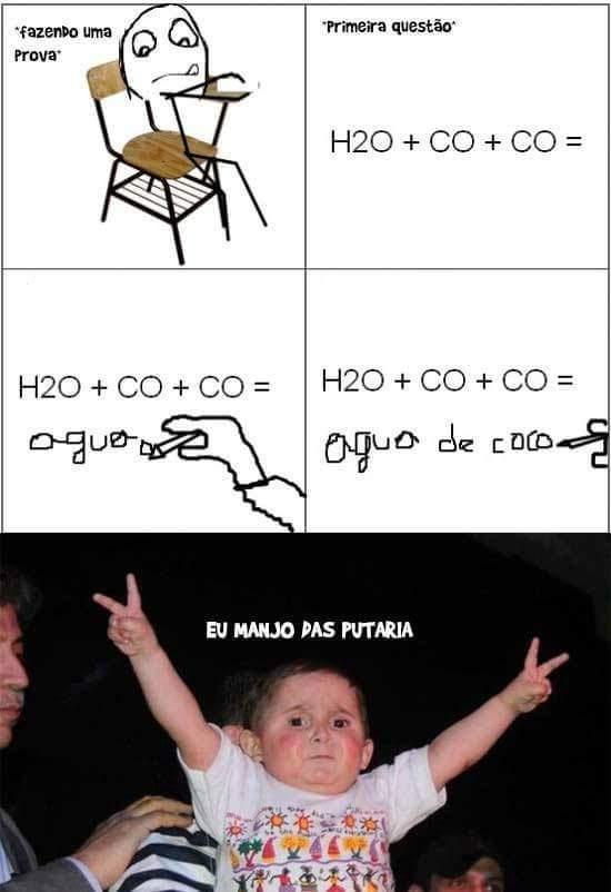 Simples - meme