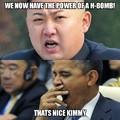 Nobody cares kim