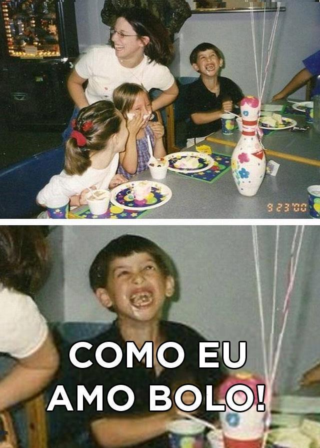 Amo - meme