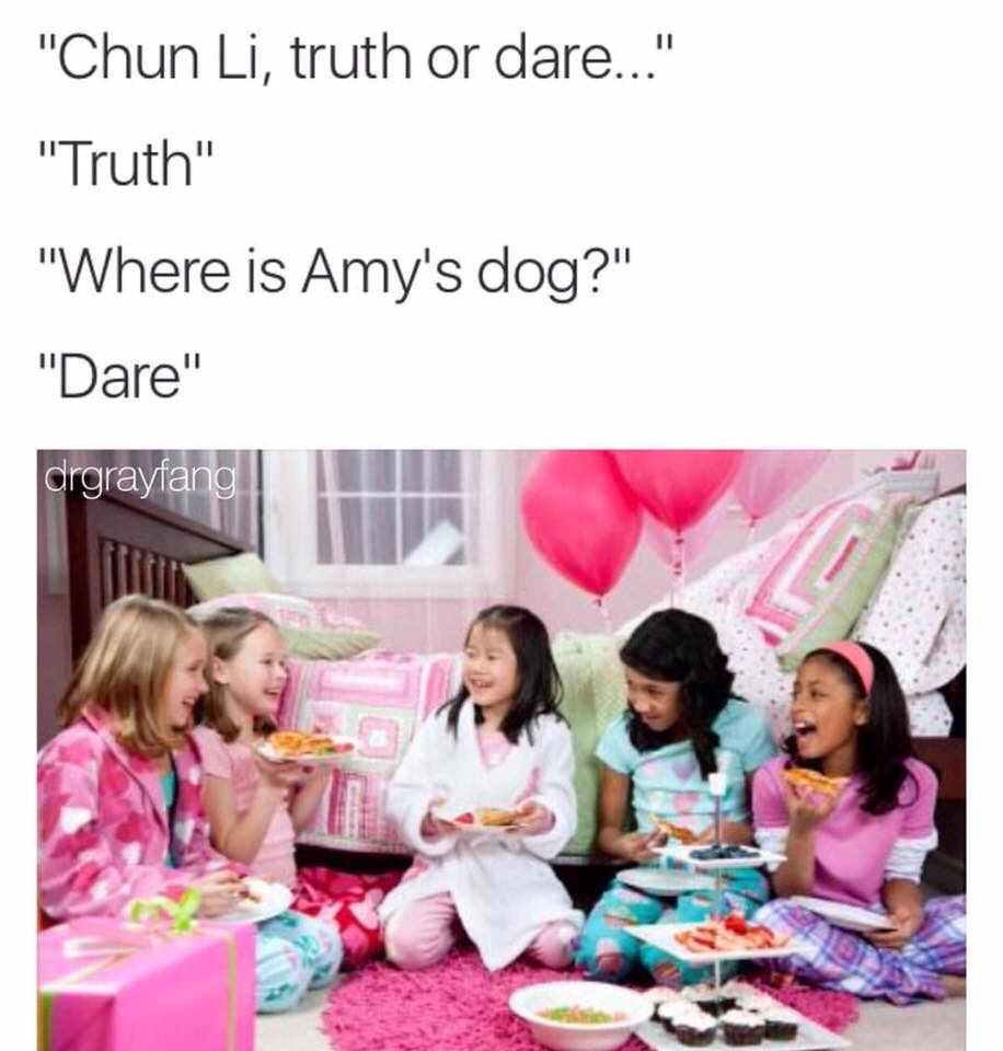 title got eaten - meme