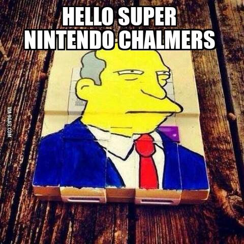 Ohhh, Ralph... - meme