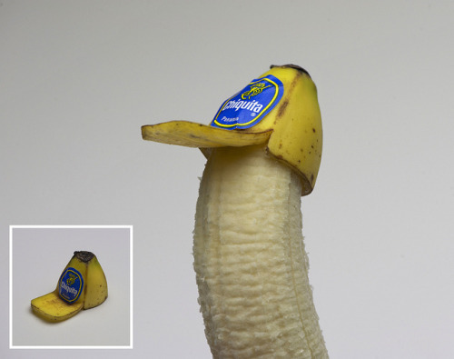 Old School Banana - meme