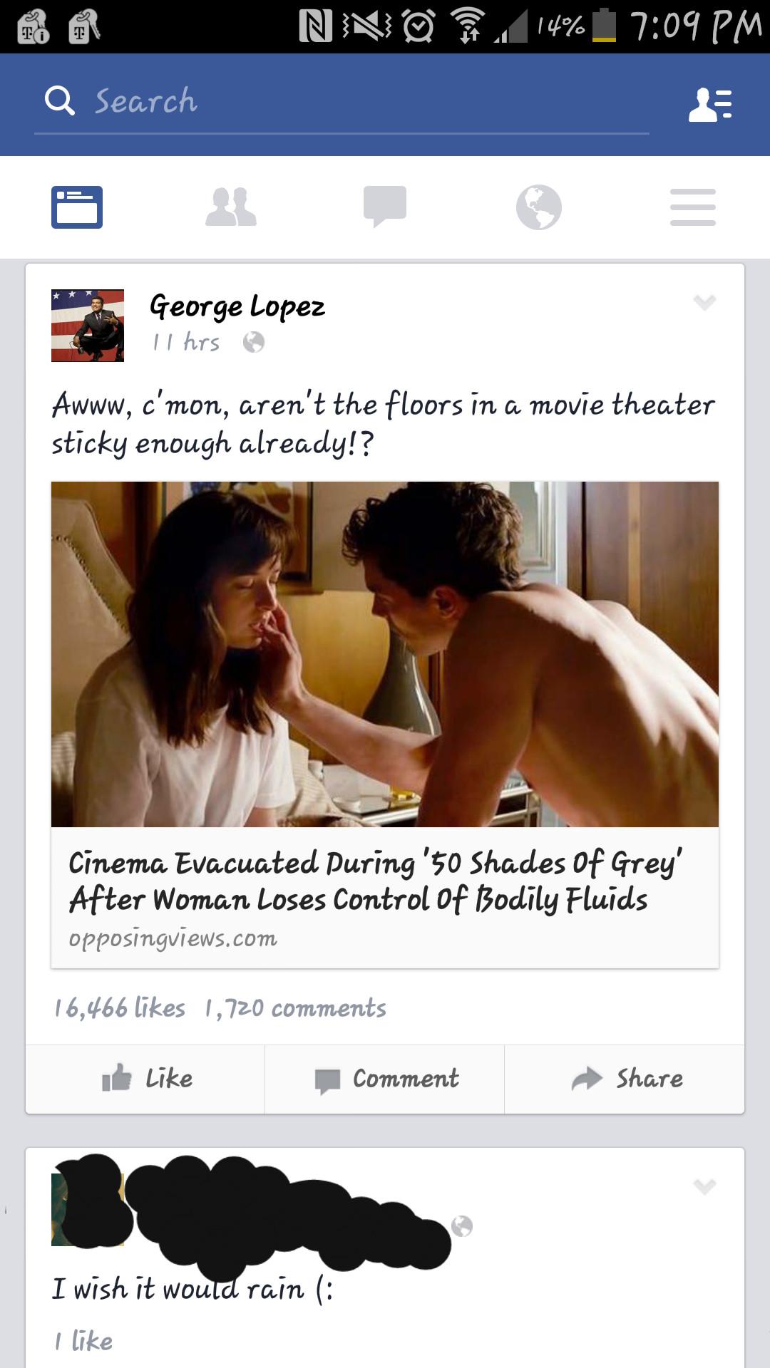 I love George Lopez XD - meme