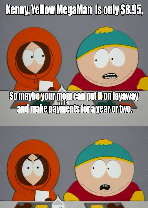 south park essay joke South park's satire south park, a widely popular animated television series created by trey parker and matt stone, debuted august 13, 1997 on comedy central.