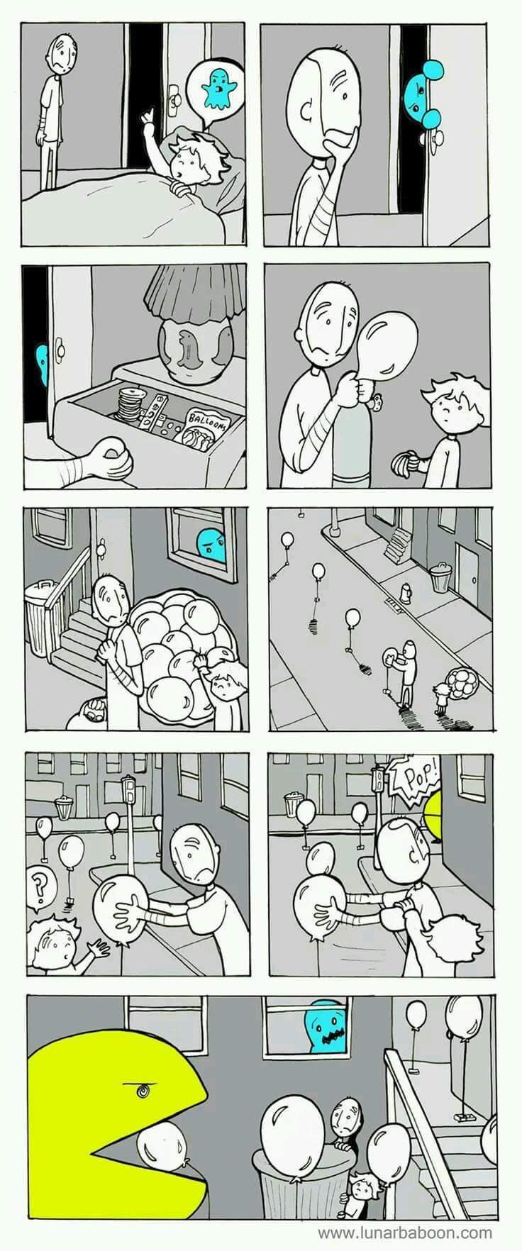 Buen padre :3 :) - meme