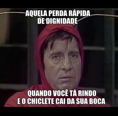 Xiclete - meme