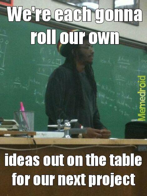 Ideas - meme