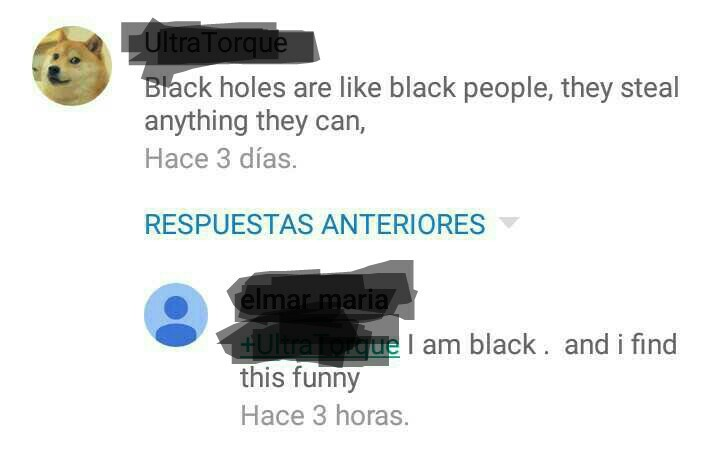 Black Holes :3 - meme