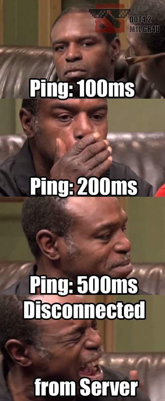Ping br - meme