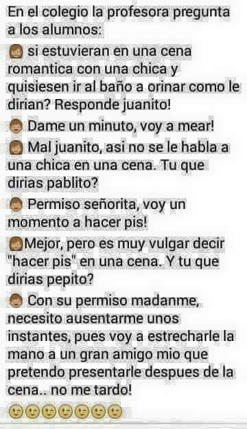 Pepito manda :v - meme