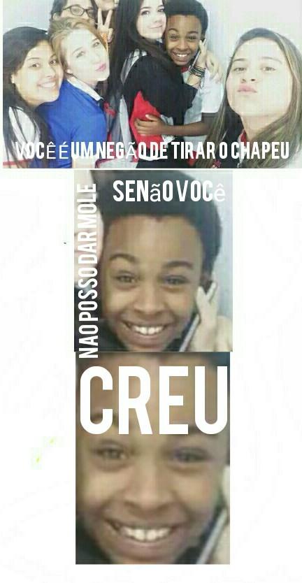 Cirilo Delicia - meme