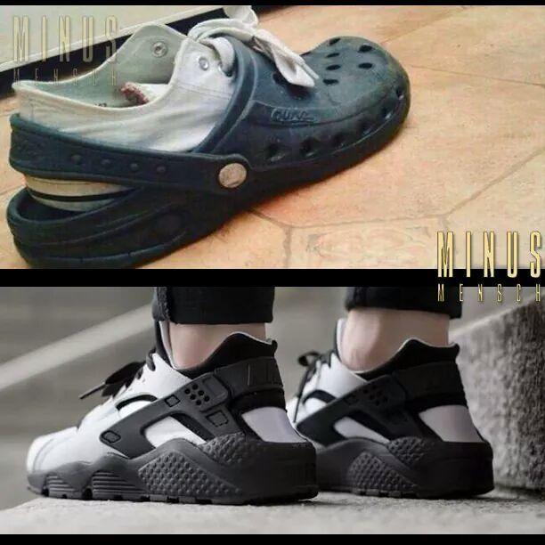 Ces chaussures  - meme