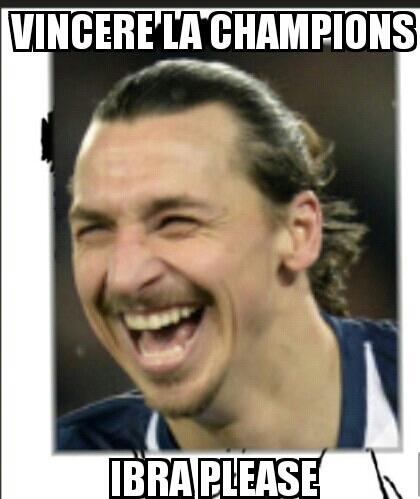Ibra - meme