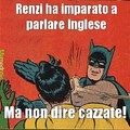 Renzi...