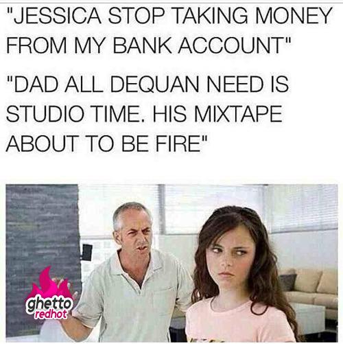 Dem mixtapes - meme
