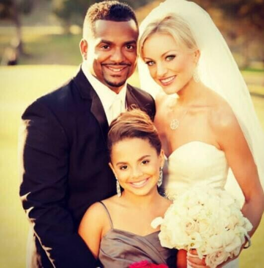 Carlton's daughter has his exact same face...DNA game is too strong!! - meme