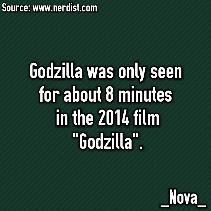 Zilla is no god, he's just big. - meme